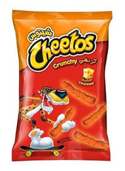 Cheetos Crunchy Cheese Sticks, 2 Pack x 205g