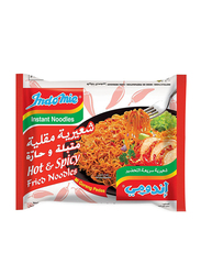 Indomie Hot & Spicy Noodles, 40 Pouches x 80g