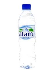 Al Ain Bottled Drinking Water, 240 Bottles x 500ml