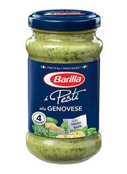 Barilla Pesti Alla Genovese Pasta Sauce, 3 Jars x 190g