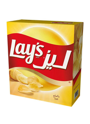 Lay's Salt Potato Chips, 14 Packs x 23g