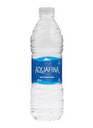 Aquafina Bottled Drinking Water, 240 Bottles x 500ml