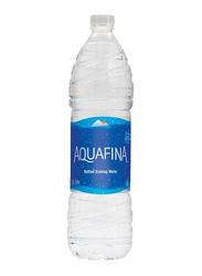 Aquafina Bottled Drinking Water, 48 Bottles x 1.5 Liter