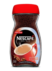 Nescafe Red Mug Coffee, 2 Jar x 200g