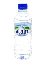 Al Ain Bottled Drinking Water, 240 Bottles x 330ml
