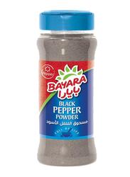 Bayara Black Pepper Powder, 330ml