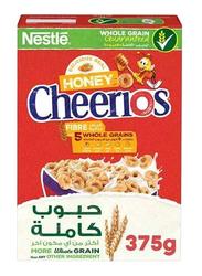Nestle Honey Cheerios Cereal, 375g