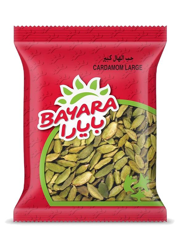 Bayara Large Cardamom, 100g