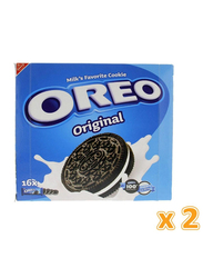 Oreo Original Biscuits, 32 Packs x 44g
