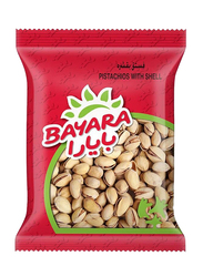 Bayara Pistachios with Shell, 400g