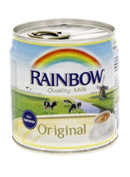 Rainbow Original Fortified Evaporated Milk, 12 Cans x 170g