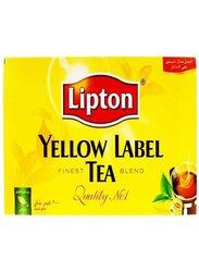Lipton Yellow Label Finest Blend Black Tea, 200 Tea Bags x 2g