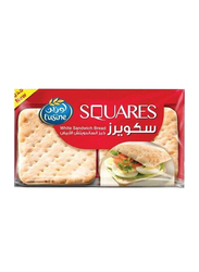 Lusine Squares Sandwich Bread, 2 Packs x 252g