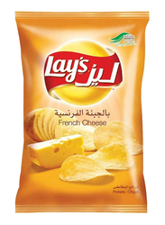 Lay's French Cheese Potato Chips, 2 Packs x 170g