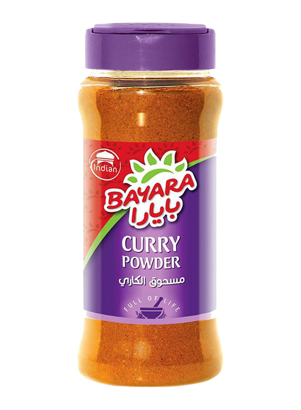 Bayara Curry Powder, 330ml