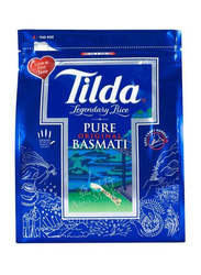 Tilda Pure Basmati Rice, 5 Kg