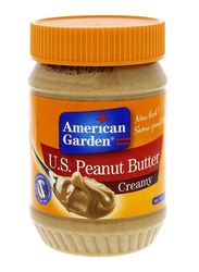 American Garden Creamy Peanut Butter, 794g