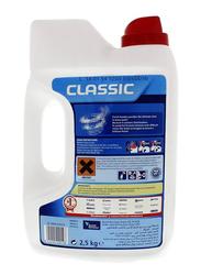 Finish Classic Dishwashing Powder, 2.5 Kg
