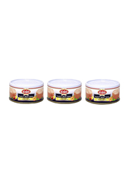 Al Alali Fancy Meat Tuna in Water, 3 Cans x 170g