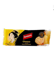 Fantastic Cheese Flavor Rice Crackers, 100g