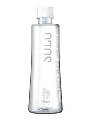 Solo Brazalian High Alkaline Natural Mineral Water, 12 Bottles x 400ml