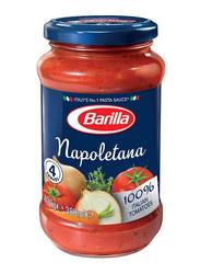 Barilla Sugo Napoletana Pasta Sauce, 3 Jars x 400g