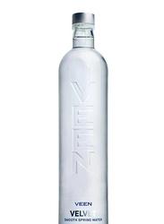Veen Velvet Smooth Spring Water, 12 Bottles x 660ml