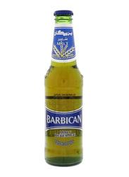 Barbican Non-Alcoholic Malt Soft Drink, 6 Bottles x 330ml
