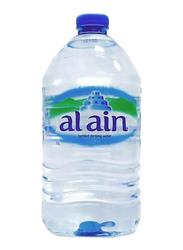Al Ain Bottled Drinking Water, 4 Bottles x 5 Liter