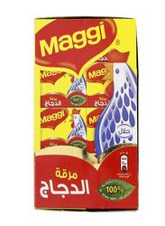 Maggi Chicken Stock Bouillon Cube, 24 Packs x 20g