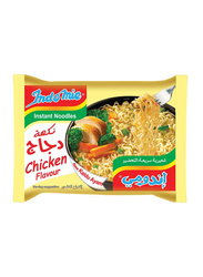 Indomie Chicken Noodles, 40 Pouches x 75g