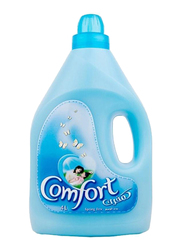 Comfort Spring Dew Fabric Softeners, 4 Liter