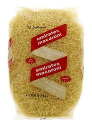 Emirates Macaroni Vermicelli Pasta, 5 Pouches x 400g