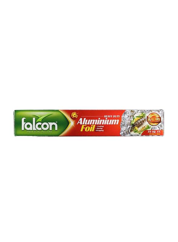 Falcon Aluminum Foil, 75 Sq.ft x 30cm