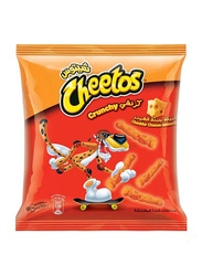 Cheetos Crunchy Cheese Sticks, 16 Pack x 25g