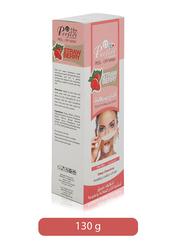 Perfect Cosmetics Strawberry Peel-Off Mask, 130gm