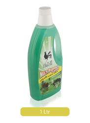 Union Pine Disinfectant Liquid Cleaner, 1 Liter