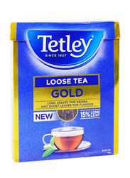 Tetley Gold Loose Black Tea, 800g