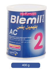 Ordesa Blemil Plus Stage 2 Baby Food Formula Milk, 6 Months-1 Year, 400g