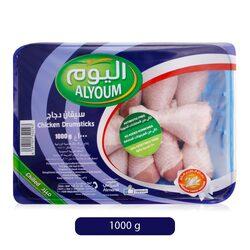 Al Youm Chicken Drumsticks, 1000 grams