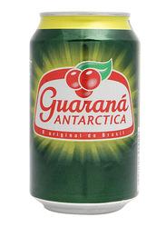 Guarana Antarctica Juice, 330ml