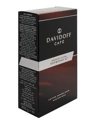 Davidoff Cafe Espresso 57 Ground Coffee, 250g