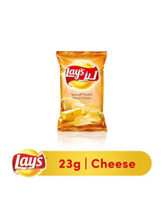 Lay's Cheese Potato Chips, 23g