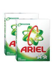 Ariel Automatic LS Green Detergent Powder, 2 x 2.5 Kg