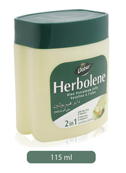 Dabur Herbolene Aloe Petroleum Jelly, 115ml
