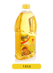 Union Pure Vegetable Cooking Oil, 1.8 Liter