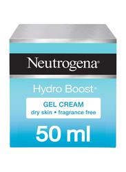 Neutrogena Hydro Boost Face Cream Gel, 50ml