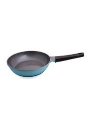 Neoflam 26cm Tily Fry Pan, Blue/Black