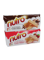 Nutro Assorted Wafers, 2 Pieces
