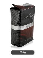 Davidoff Cafe Espresso 57 Whole Beans Coffee, 500g